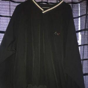 Greg Norman coach jacket